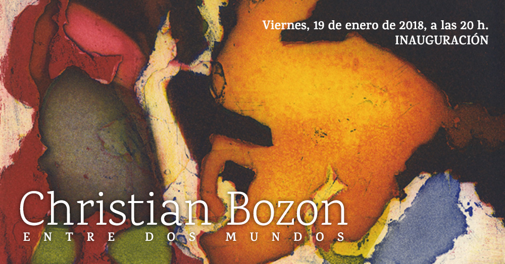 eventofb Christian Bozon